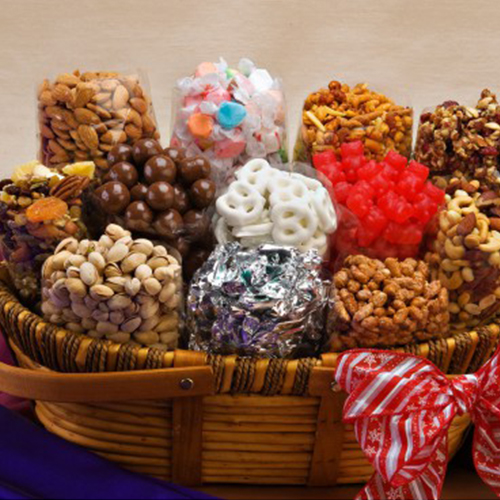 cheap gift basket