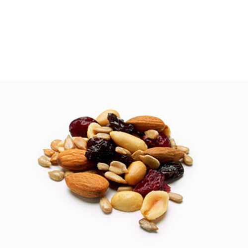 trail mix nuts and raisins cape town