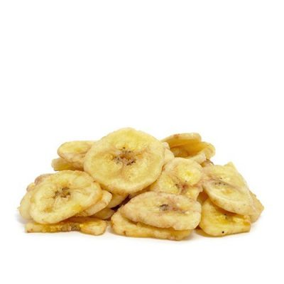 dried banana chips cape town