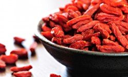 The amazing health benefits of goji berries