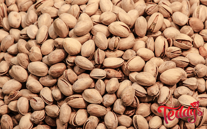 Nuts or not? 5 Common Imposters That Aren't Actually Nuts